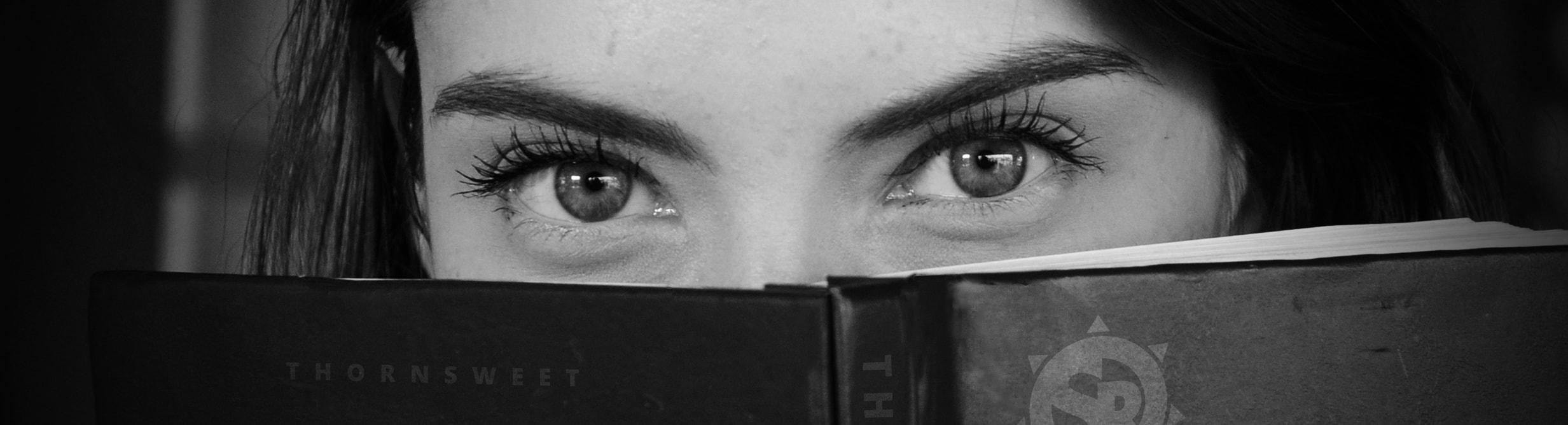 Learn More. Solsticio, Rebelde and Company. Books for Badass Girls