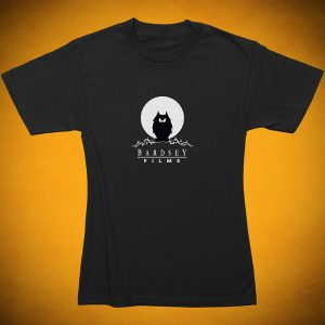 Bardsey Films - T-Shirts