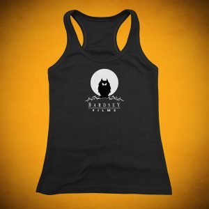 Bardsey Films - Tank Top