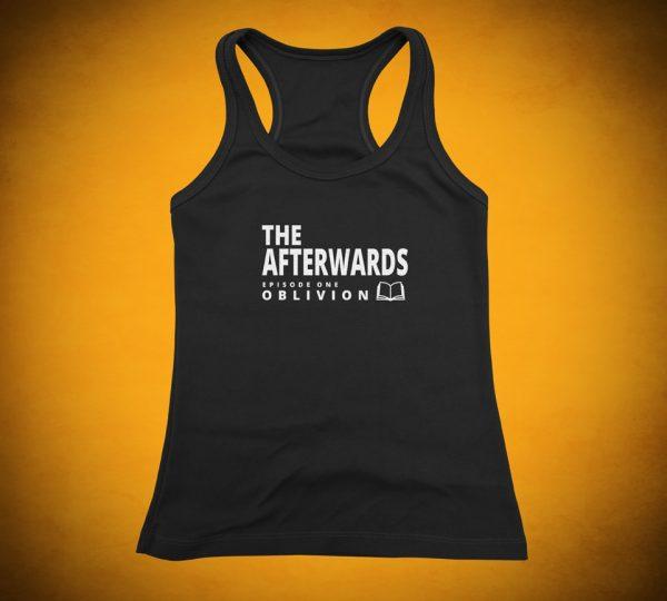 The Afterwards - Tank Top