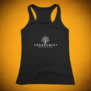 Thornsweet. Avernus Valley, HELL - Tank Top