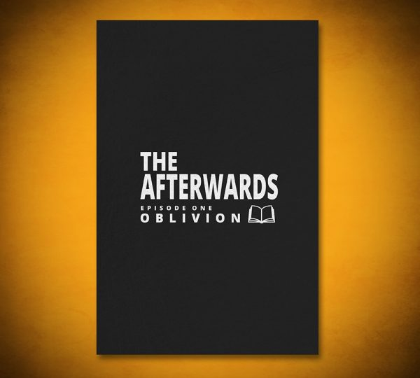 The Afterwards - Gallery Art