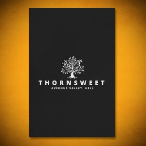 Thornsweet. Avernus Valley, HELL - Gallery Art