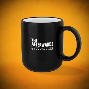 The Afterwards - Mug