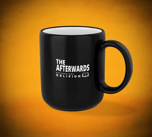 The Afterwards - Mug
