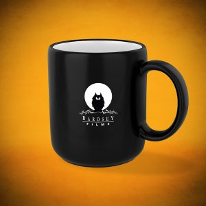 Bardsey Films - Mug