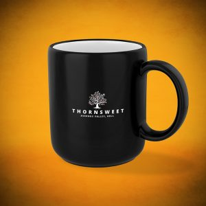Thornsweet. Avernus Valley, HELL - Mug